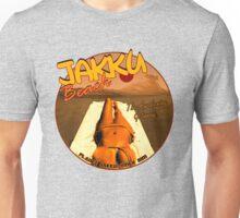 Jakku Beach Unisex T-Shirt