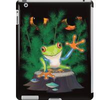 Forest Danger iPad Case/Skin