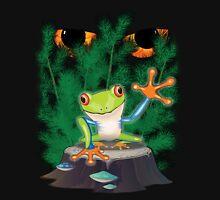 Forest Danger Unisex T-Shirt