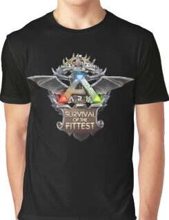 ark survival of the fittest  Graphic T-Shirt