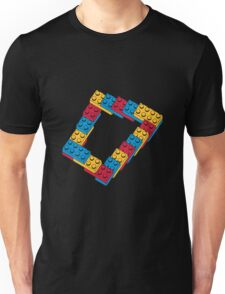 Endless steps Unisex T-Shirt