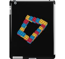 Endless steps iPad Case/Skin