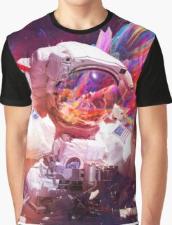 Abstract 35 Graphic T-Shirt