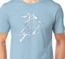 Weather Report Unisex T-Shirt
