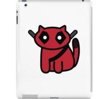 KittyPool iPad Case/Skin