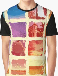 All Year Round Graphic T-Shirt