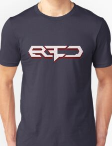 Red Reserve Logo Unisex T-Shirt