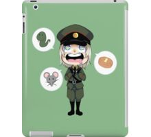 Hungry Raikov iPad Case/Skin