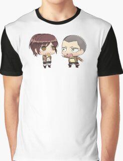 sasha and conny Graphic T-Shirt