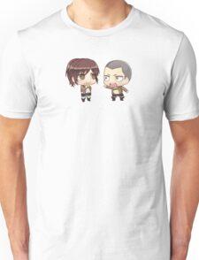 sasha and conny Unisex T-Shirt