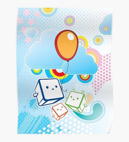 Magic Thing - Print Poster