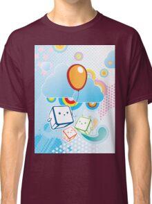 Magic Thing - Print Classic T-Shirt