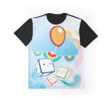 Magic Thing - Print Graphic T-Shirt