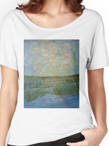 Salty Sweet Women's Relaxed Fit T-Shirt