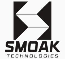 Smoak Technologies - Star City 2046 Baby Tee