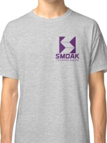 Smoak Technologies - Star City 2046 Classic T-Shirt