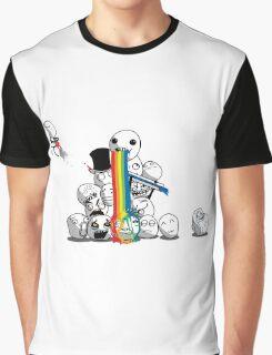 meme collection Graphic T-Shirt