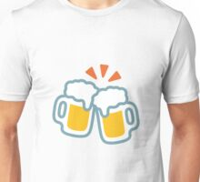 Beer, who dosent like beer? Unisex T-Shirt