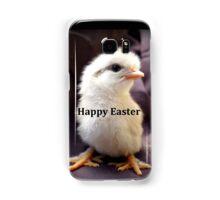 Happy Easter Chick - NZ Samsung Galaxy Case/Skin