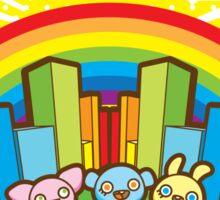 Love Tokyo! Sticker