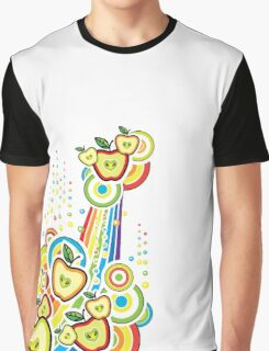 Apples! Graphic T-Shirt