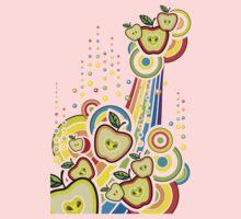 Apples! Kids Tee