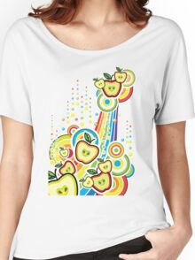 Apples! Women's Relaxed Fit T-Shirt