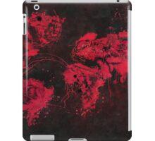 Velvet Flowers iPad Case/Skin