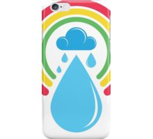 Rainy Reason iPhone Case/Skin