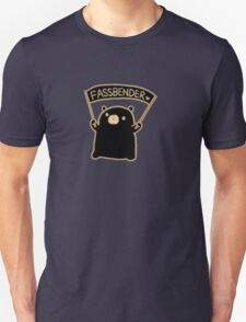 Winnie Fassbender!  Unisex T-Shirt