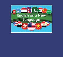 English as a New Language Hoodie