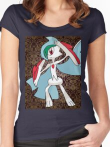 Mega Gallade Women's Fitted Scoop T-Shirt