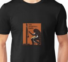 The Eccentric Easel  Unisex T-Shirt