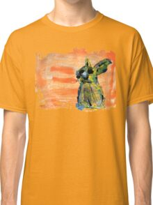 Painted Rabbit Classic T-Shirt