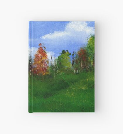 Countryside Hardcover Journal