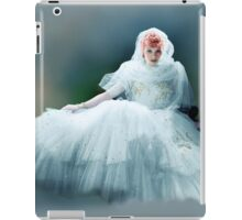 Colorized Lucille Ball 1946 iPad Case/Skin