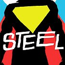 Steel by butcherbilly