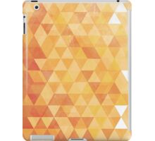 Isometric Summer iPad Case/Skin
