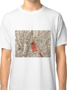 Little Cardinal Classic T-Shirt