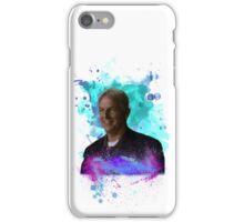 Gibbs Color Burst iPhone Case/Skin