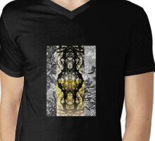 Tangled Web We Weave Mens V-Neck T-Shirt