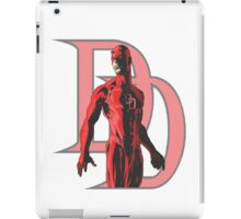 DareDevil, Comics,  iPad Case/Skin