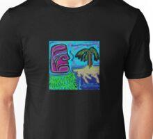 Magic Moai Unisex T-Shirt