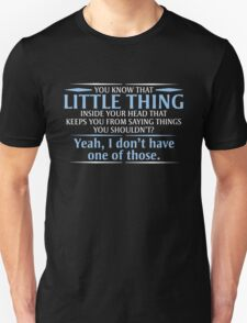 thing heas 2 T-Shirt