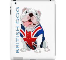 britain, uk, england, british, london, doctor who, it crowd, torchwood, cardiacs, monty, tom hiddleston, benedict cumberbatch, sherlock, dog, cats, cute, kittens, bbc, garfield  iPad Case/Skin