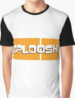 Sploosh! (ARCHER) Graphic T-Shirt
