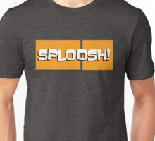 Sploosh! (ARCHER) Unisex T-Shirt
