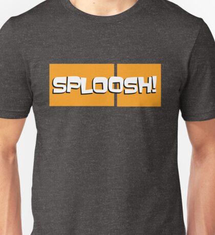 Sploosh! (ARCHER) Unisex T-Shirt