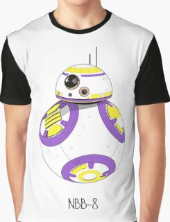 NBB 8 Graphic T-Shirt