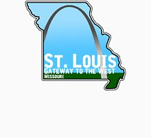 The Arch (St. Louis, MO) Unisex T-Shirt